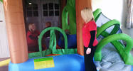 Creche packages, Mobile Creche, Cheshire, Chester and everywhere else